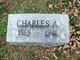 Charles A Baxter