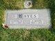 Arthur Melvin Hayes