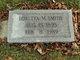 Loretta May <I>Withers</I> Smith