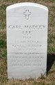 Sgt Carl Hadley Lee