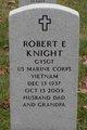 Robert E. Knight