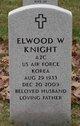 Elwood W Knight