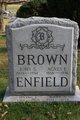 Profile photo:  Agnes <I>Easson</I> Brown