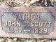 John C. Scott