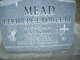 Gertrude Ellen <I>Bowcutt</I> Mead