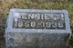 Jennie Huntley <I>Thorn</I> Billings