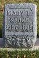 Mary E. Stone
