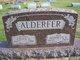 Edna Louise <I>Loser</I> Alderfer