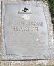 Sammy Jerome Harper