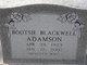 Profile photo:  Bootsie Blackwell Adamson