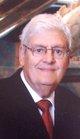 Profile photo: Dr A Arthur Behrmann