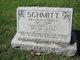 Wilson N. Schmitt