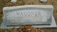 Johnnie <I>Hall</I> Wagoner