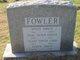 Arthur Fowler