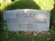 Betty Edna Begley