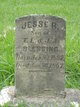Profile photo:  Jesse R Blessing