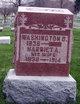 Washington O Slifer