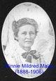 Winnie Mildred Maley