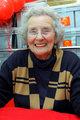 Profile photo:  Margaret John