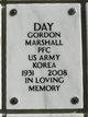 Gordon Marshall Day
