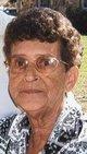 Profile photo:  Barbara Jean <I>Bohannon</I> Bynum