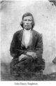 John Henry Singleton