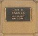 Jack D. Barnes