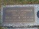 Clarence Leonard Spearman