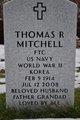 Thomas R Mitchell