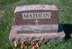 Profile photo:  Mary Ann <I>Rang</I> Mathein