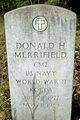 Donald Henry Merrifield