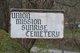 Union Mission Cemetery