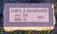 James A. Baumhardt