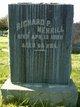 Richard P Merrill