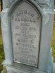 Mary Elizabeth <I>Mitchell</I> Randall