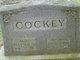 Joshua Hutchins Cockey, Jr