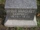 Jessie Margaret Campbell