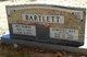 Dorothy M. <I>Butler</I> Bartlett
