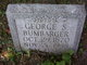 Profile photo:  George S Bumbarger