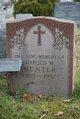 Harold M. Hunter