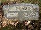 Eliza E <I>Barnard</I> Cram