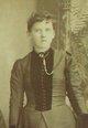 Ida Gertrude <I>Cramer</I> Oster