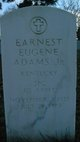 Earnest Eugene Adams, Jr
