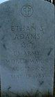 Ethan Spencer Adams
