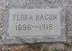Flora Bacon