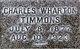 Charles Wharton Timmons