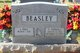 Clarice Vernell <I>Joyce</I> Beasley