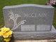 Profile photo:  Dwight Vaugh McClain
