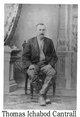 Thomas Ichabod Cantrall