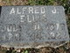 Alfred James Ellis